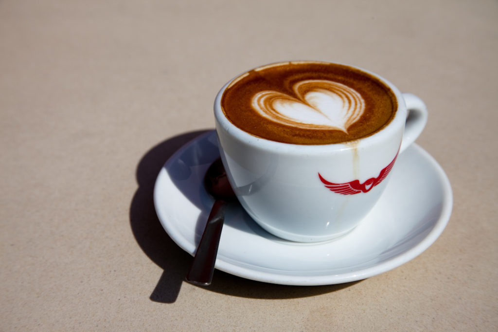 Intelligentsia Coffee - photo credit ofad.org