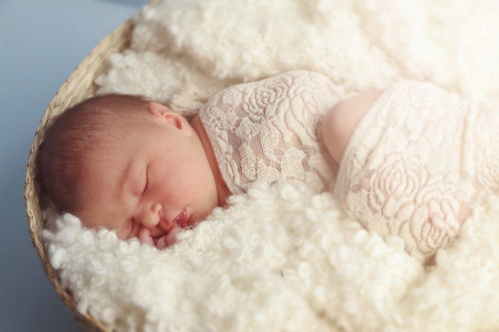 4 Ways Adult Sleep Training is Like Baby Sleep Training